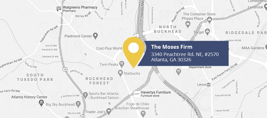 The Moses Firm